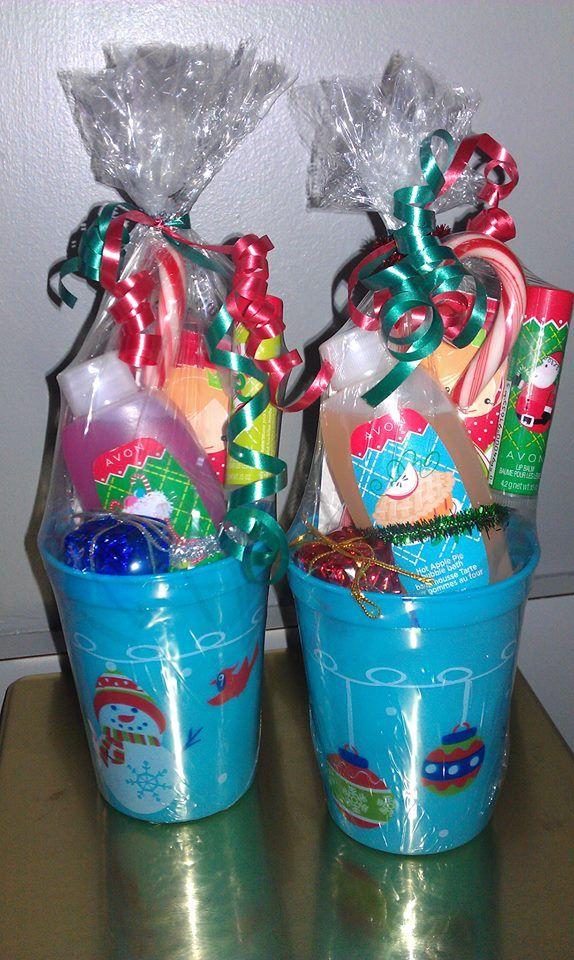 Best 25 Avon Gift Baskets Ideas On Pinterest Avon Mk