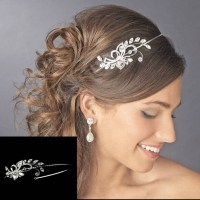 28 best images about Wedding Hair Accessories on Pinterest ...