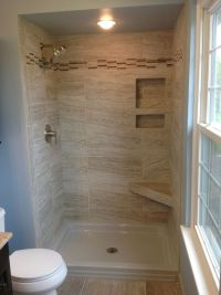 17 Best images about Bathroom Tile Ideas on Pinterest ...