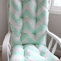 Replacement Glider Rocking Chair Cushions Used Lycra Covers For Sale 1000+ Ideas About Nursery On Pinterest | Furniture, Nursing And ...