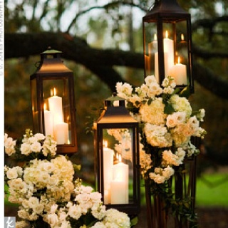 26 Best Images About My Romantic Garden Wedding Ideas!! On