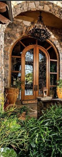 17 Best ideas about Cabin Doors on Pinterest | Lake house ...