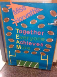 10+ best ideas about Sports Theme Classroom on Pinterest ...