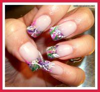 Nail Designs For Medium Length Nails | Joy Studio Design ...