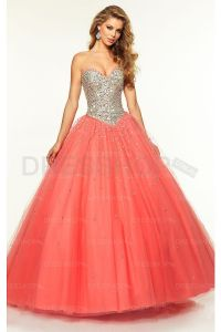1000+ ideas about Poofy Prom Dresses on Pinterest | Prom ...