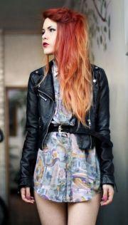grunge fashion love