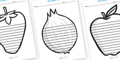 30 best images about shape poetry on Pinterest