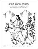 17 Best images about Jesus Enters Jerusalem on Pinterest