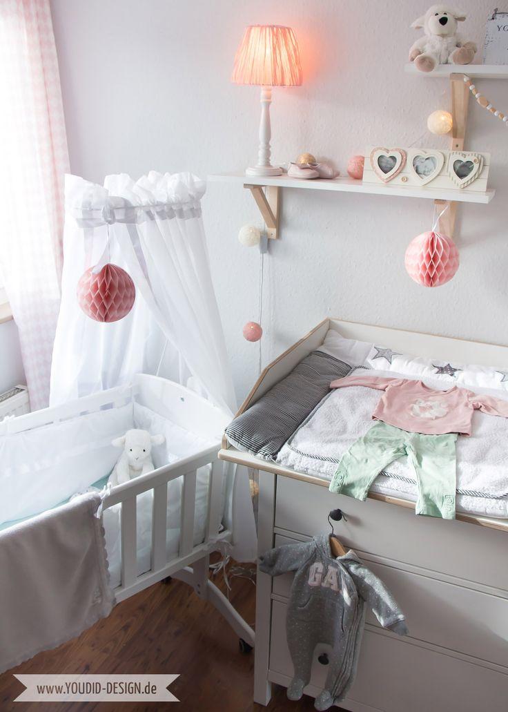 baby kinderzimmer kinderzimmer einrichten kommode verschonern l ... - Kinderzimmer Einrichten Kommode Verschonern
