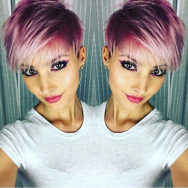 25 Best Ideas About Short Hair Colour On Pinterest Short Hair