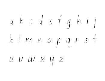 Alphabet tracing and Alphabet on Pinterest