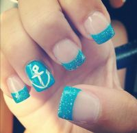 17+ best ideas about Cruise Nails on Pinterest | Beach ...