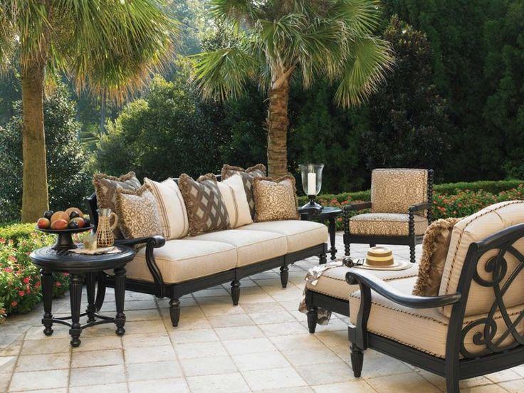 17 best Cast  Tubular Aluminum Outdoor Furniture images