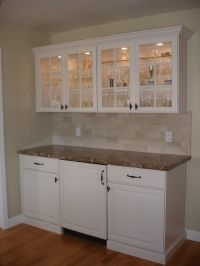 Wine Buffet Cabinet Plans - WoodWorking Projects & Plans