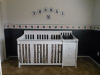25+ best ideas about Yankees nursery on Pinterest ...
