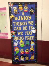 1000+ ideas about Minion Door on Pinterest