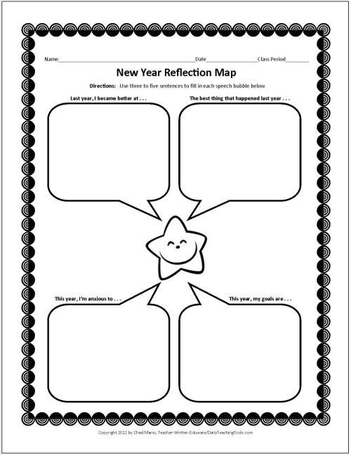 1000+ images about Activities for New Year's on Pinterest