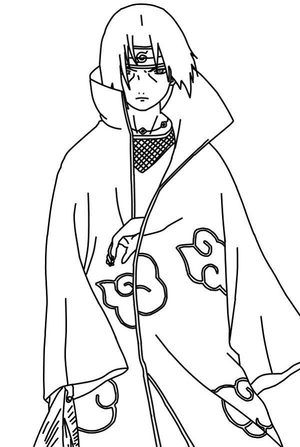 Naruto Settei