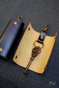 1000+ ideas about Key Holders on Pinterest | Diy Key ...