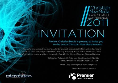Award Ceremony Invitation Invites Pinterest Invitations