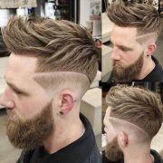 badass hair