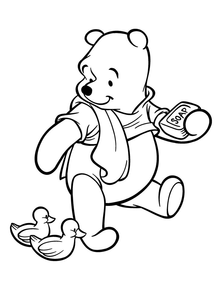 54 Best Winnie The Pooh Images