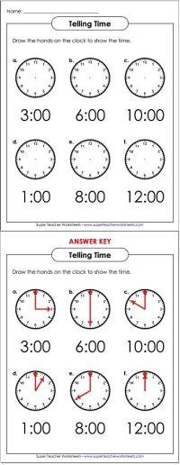 Super Teacher Worksheets Multiplication Table - fill in ...