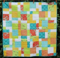 10 Easy Baby Quilt Patterns That Stitch Up Quickly | Quilt ...