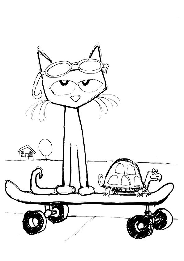 287 best images about Theme: Pete the Cat on Pinterest