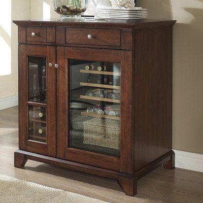 Vidal Refrigerated Wine Cabinet 72041  Winebar