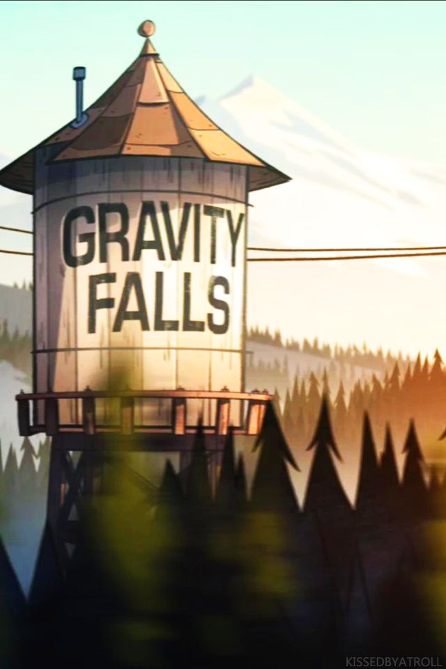 Mobile Wallpapers Gravity Falls 25 Best Ideas About Gravity Falls Waddles On Pinterest