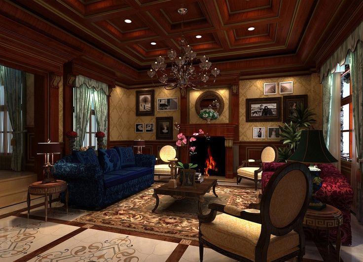 Redwoodceilingdesignforlivingroomjpg 1019737