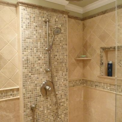 77 Best Images About Bathroom On Pinterest Bathtubs Tile And