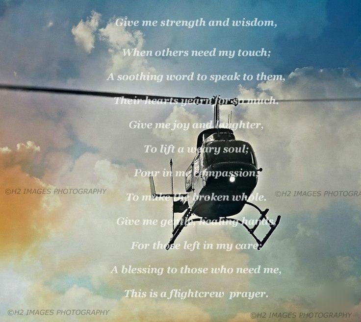 AE18 Salem MO Flight Crew Prayer  Air Evac Lifeteam