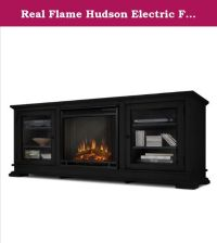 1000+ ideas about Electric Fireplace With Mantel on ...
