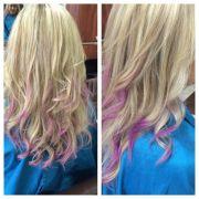 haydon hair design #hairstylistbonnie1