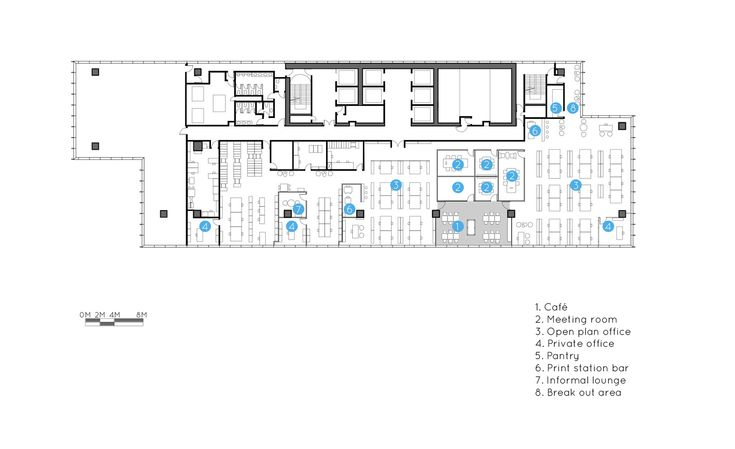 40 best images about Plan office layout on Pinterest
