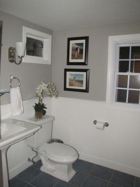martha stewart bathroom paint color ideas martha stewart paint color chart | Favorite Paint Colors: Bedford Gray | Basement Ideas