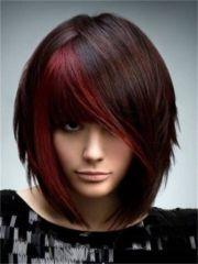 funky hair color ideas