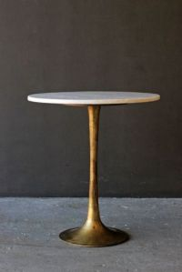 25+ Best Ideas about Marble Top Table on Pinterest | Gold ...