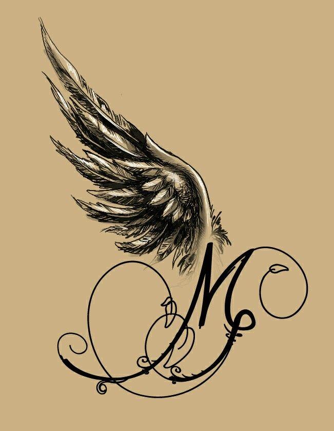 Die 25 besten Ideen zu Flgel tattoo auf Pinterest
