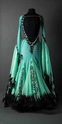 17 Best ideas about Ballroom Dress on Pinterest   Ballroom ...