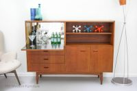 17 best images about Mid Century Bars & Drinks Carts by ...