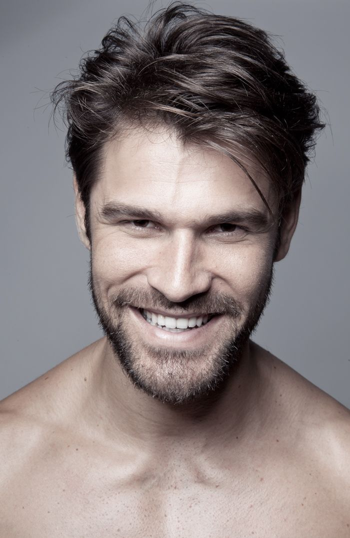 Les 25 Meilleures Images Concernant Men's Hair Styles Sur