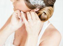 472 best Vintage Bridal Hair Dos images on Pinterest