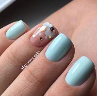 25+ best ideas about Short gel nails on Pinterest ...