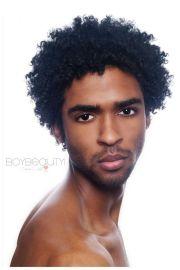 black male models