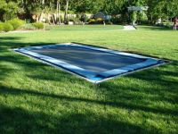 17 Best images about Inground trampoline on Pinterest ...