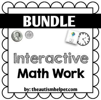 148 best images about Math {curriculum for special ed} on