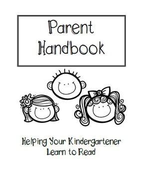 1000+ ideas about Kindergarten Parent Letters on Pinterest